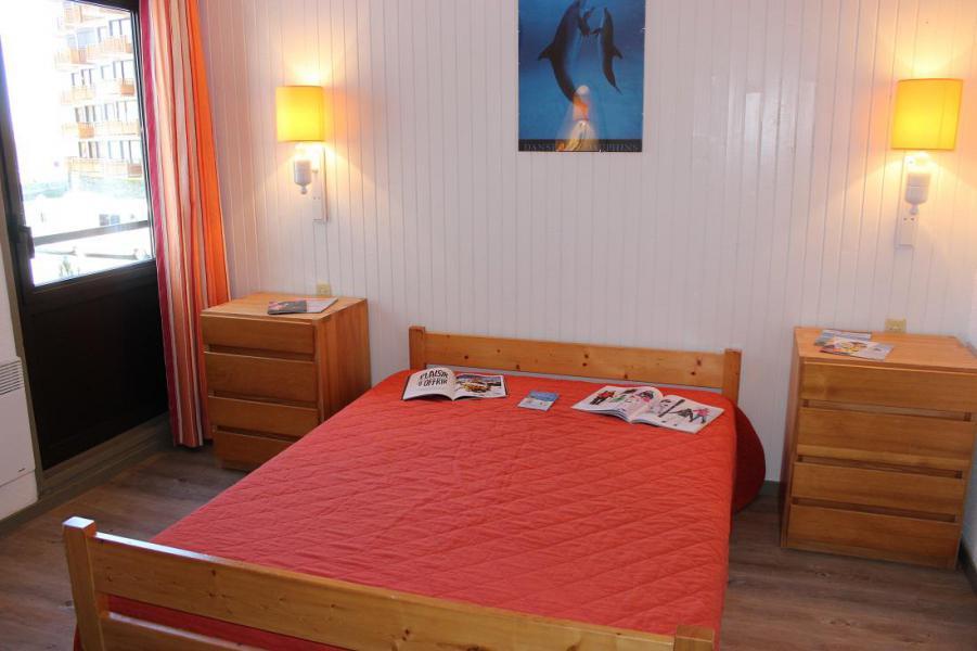 Location au ski Appartement 2 pièces 5 personnes (401) - Résidence de l'Olympic - Val Thorens
