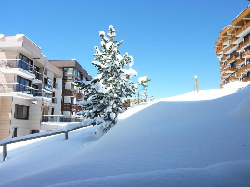 Location au ski Studio 2 personnes (221) - Résidence de l'Olympic - Val Thorens