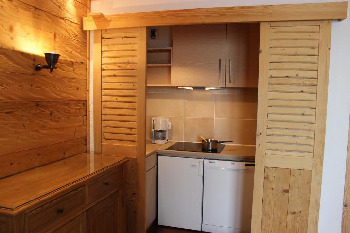 Location au ski Appartement 2 pièces 4 personnes (817) - Résidence de l'Olympic - Val Thorens