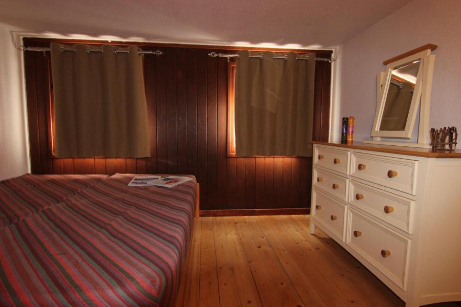 Location au ski Appartement duplex 2 pièces 4 personnes (567) - Résidence du Silveralp - Val Thorens