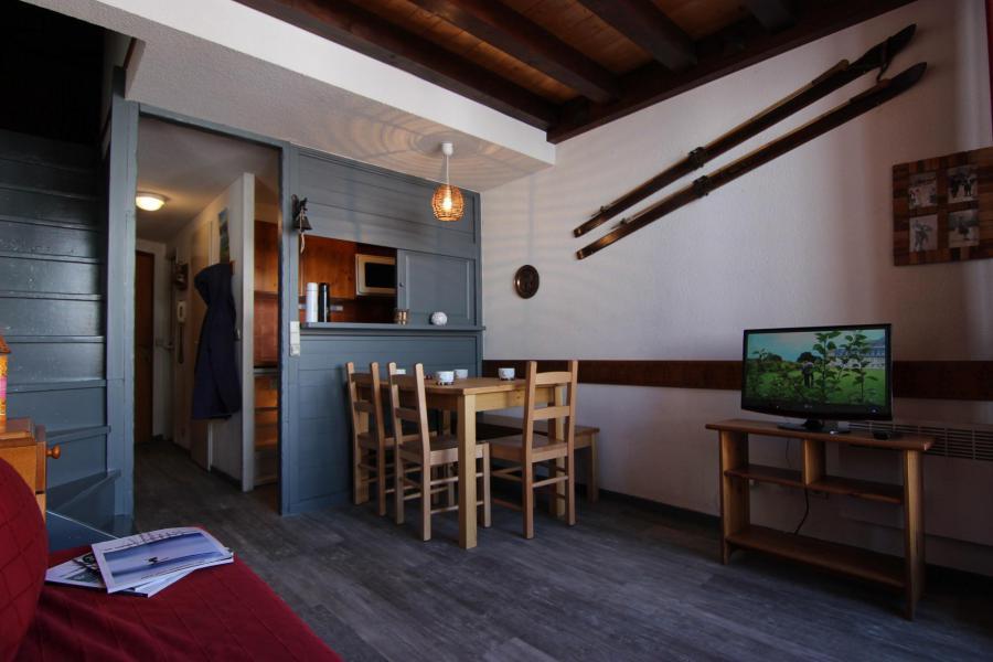 Location au ski Appartement duplex 2 pièces 5 personnes (684) - Résidence du Silveralp - Val Thorens