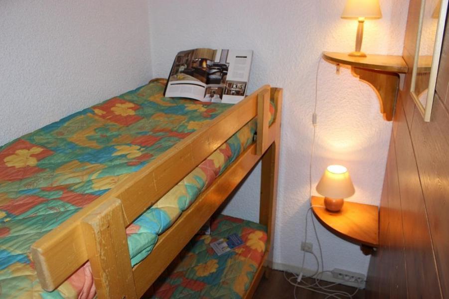 Location au ski Studio cabine 4 personnes (42) - Résidence Eterlous - Val Thorens - Kitchenette