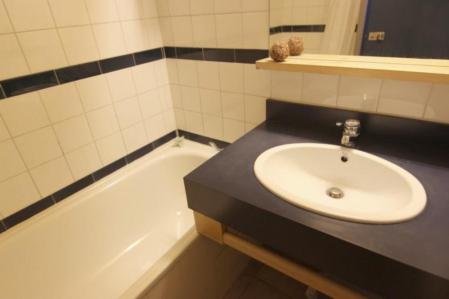 Location au ski Appartement 2 pièces 4 personnes (513) - Résidence l'Eskival - Val Thorens - Plan