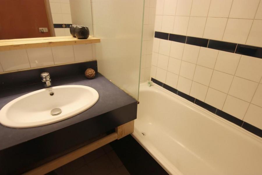 Location au ski Appartement 2 pièces 4 personnes (204) - Résidence l'Eskival - Val Thorens - Plan