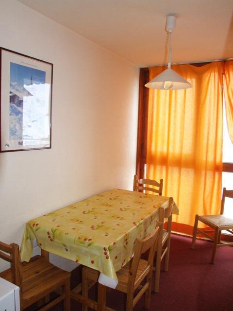 Location au ski Appartement 2 pièces 4 personnes (204) - Résidence l'Eskival - Val Thorens