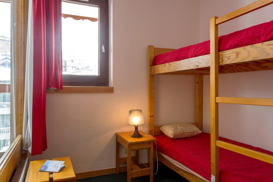 Location au ski Appartement 2 pièces 4 personnes (408) - Résidence l'Eskival - Val Thorens