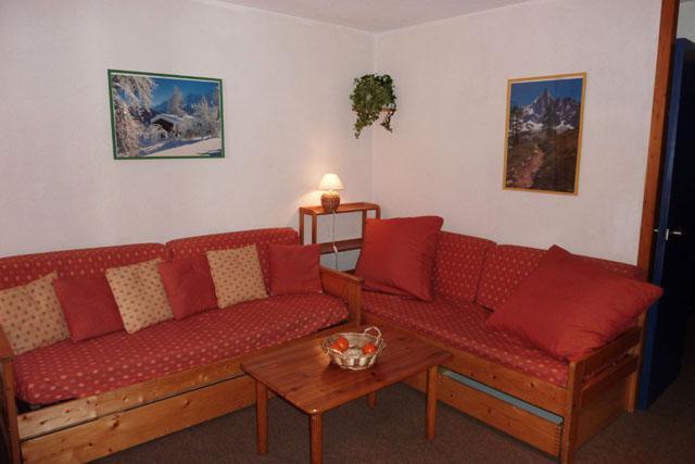Location au ski Appartement 2 pièces 4 personnes (101) - Résidence l'Eskival - Val Thorens