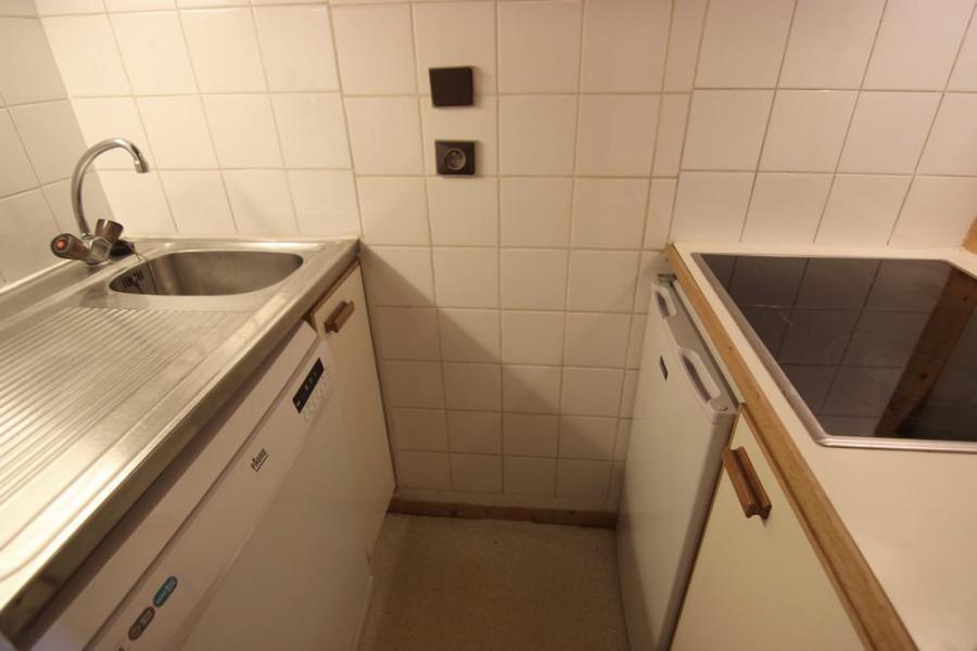 Location au ski Appartement 2 pièces 4 personnes (315) - Résidence l'Eskival - Val Thorens - Chambre