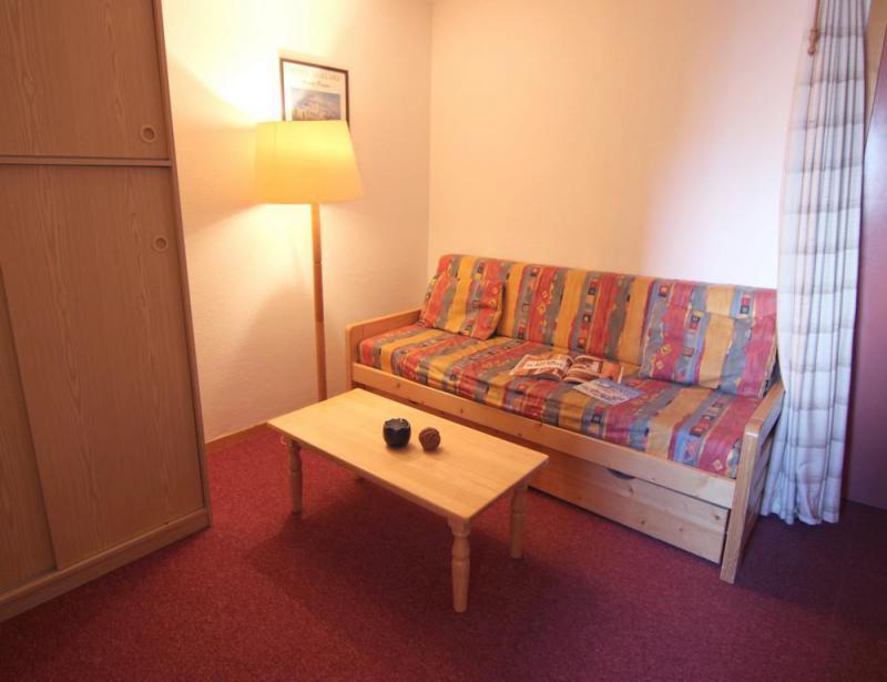 Location au ski Appartement 2 pièces 4 personnes (315) - Résidence l'Eskival - Val Thorens - Kitchenette