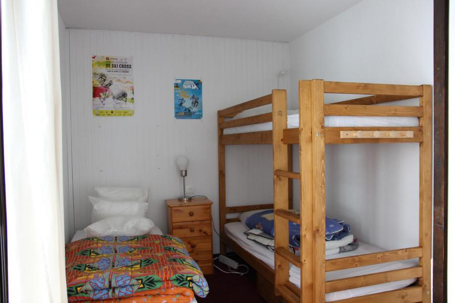 Location au ski Appartement 2 pièces 4 personnes (502) - Résidence l'Olympic - Val Thorens