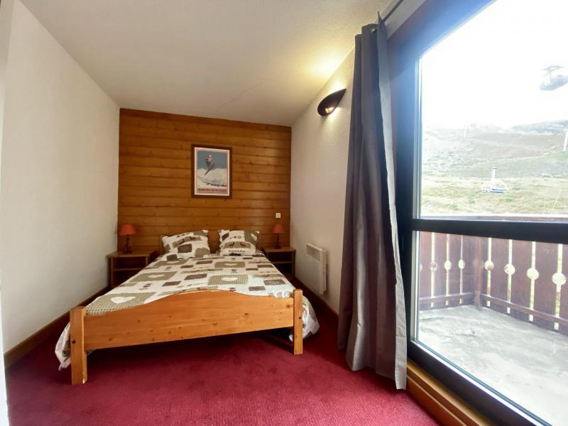 Location au ski Appartement 2 pièces 4 personnes (403) - Résidence l'Olympic - Val Thorens