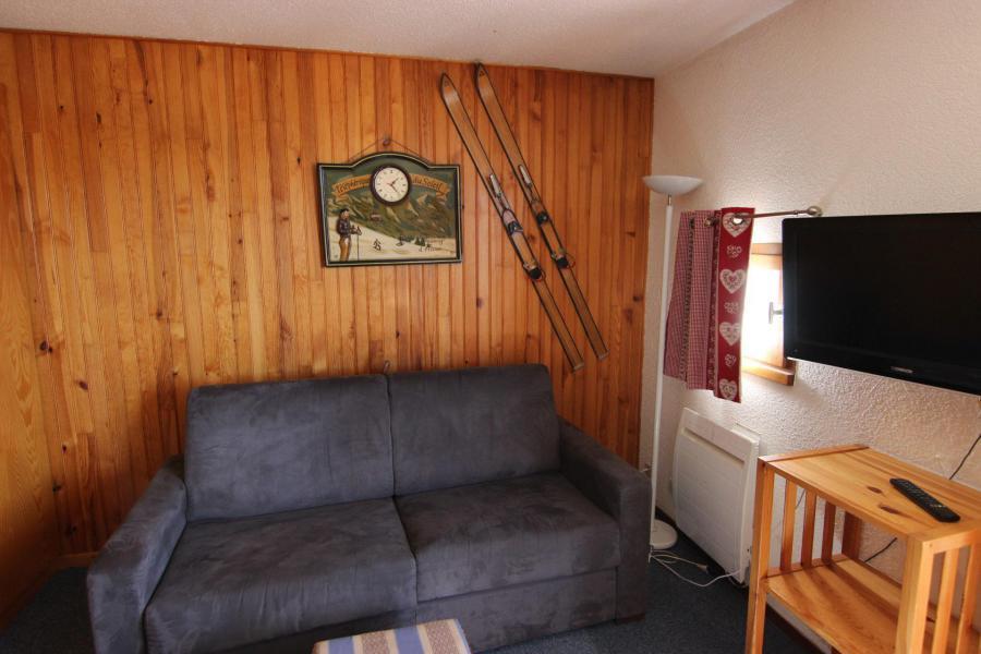 Location au ski Studio cabine 4 personnes (2) - Résidence l'Orsière - Val Thorens