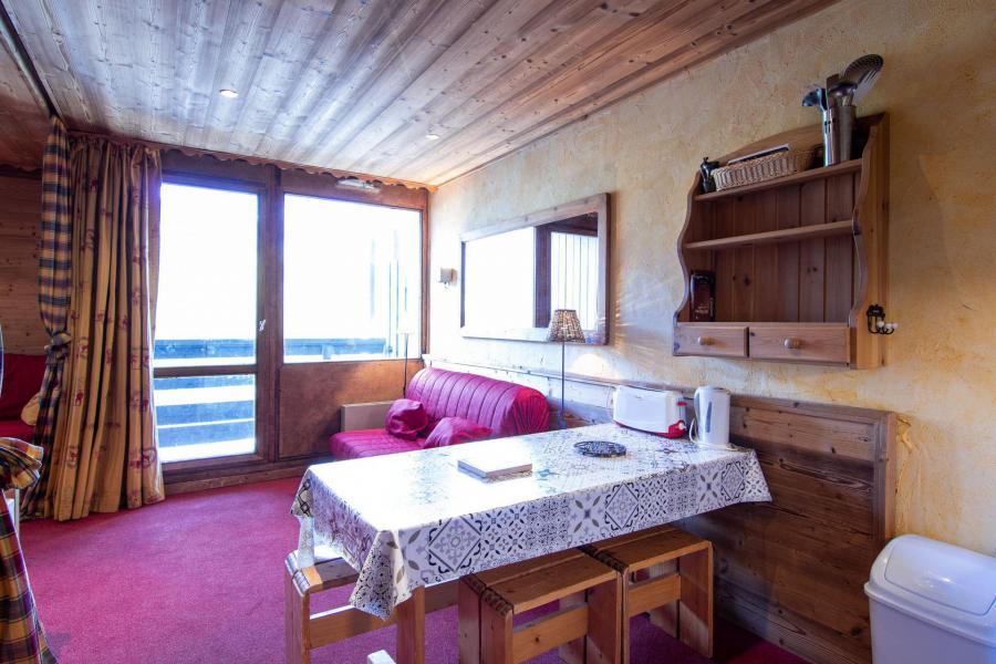 Location au ski Appartement 2 pièces 5 personnes (511) - Résidence Lauzières - Val Thorens - Kitchenette