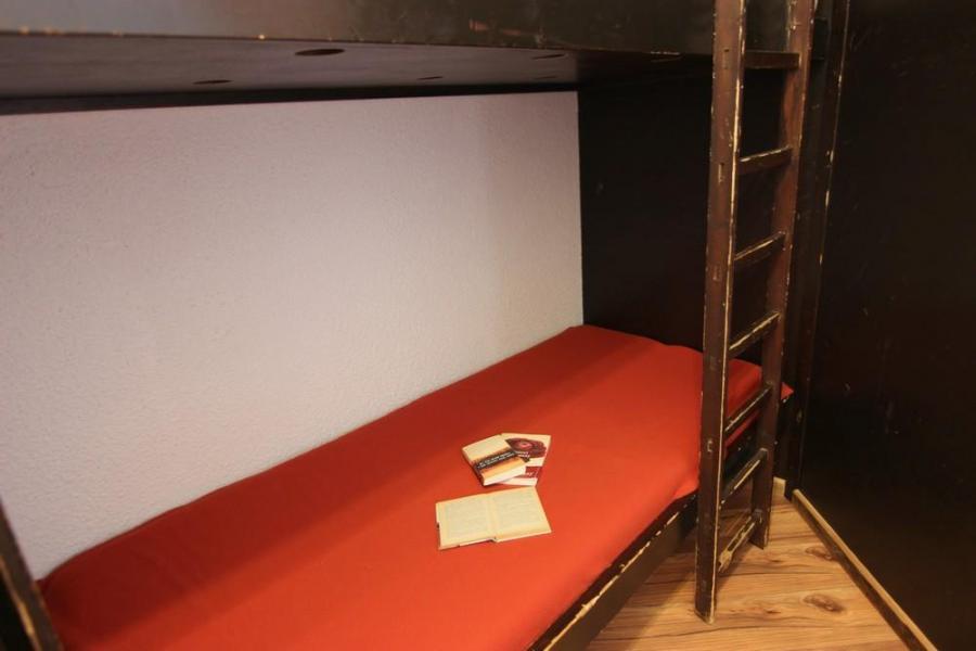 Location au ski Studio 3 personnes (309) - Résidence le Dôme de Polset - Val Thorens - Chambre