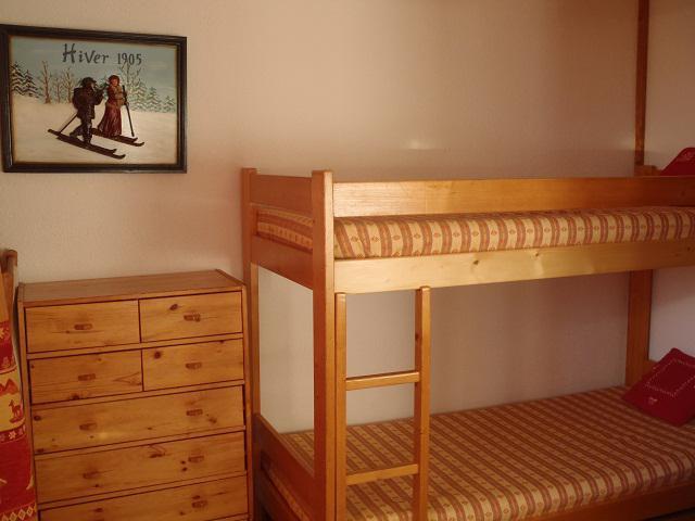 Location au ski Appartement 2 pièces 4 personnes (B9) - Résidence le Joker - Val Thorens