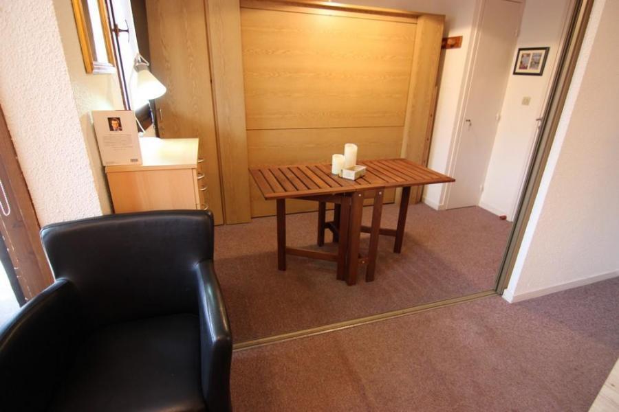Location au ski Studio cabine 4 personnes (C6) - Résidence le Joker - Val Thorens - Cabine