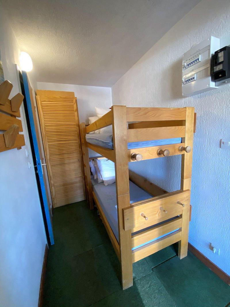 Wynajem na narty Apartament 2 pokojowy 6 osób (03) - Résidence le Roc de Peclet 1 - Val Thorens