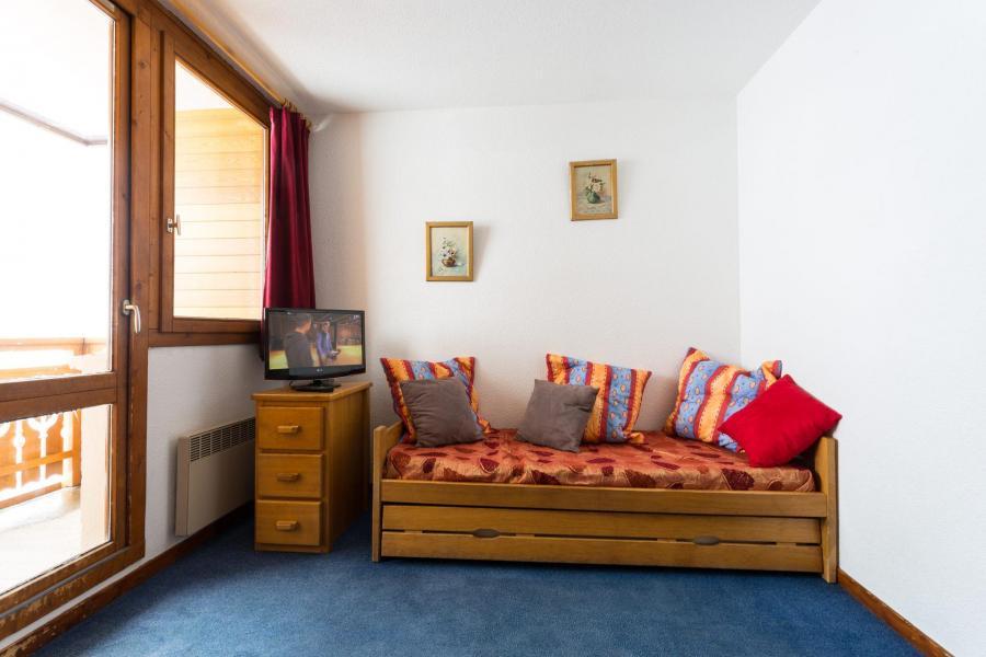 Location au ski Studio 3 personnes (35) - Résidence le Zénith - Val Thorens