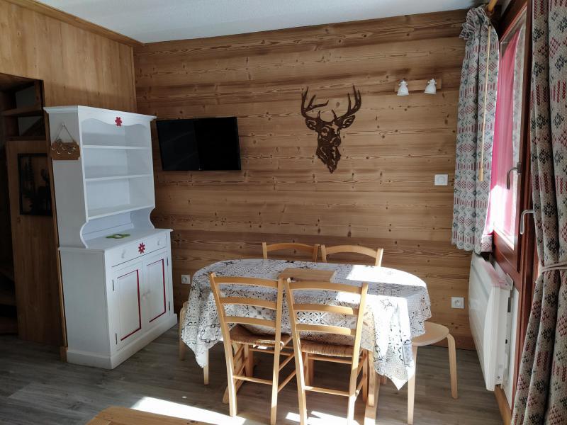 Location au ski Appartement duplex 2 pièces 6 personnes (72) - Résidence le Zénith - Val Thorens