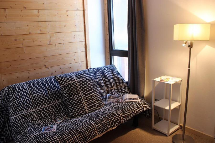 Skiverleih 2-Zimmer-Holzhütte für 4 Personen (814) - Résidence les Trois Vallées - Val Thorens