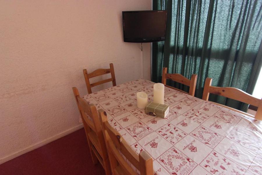 Location au ski Appartement 2 pièces cabine 6 personnes (1003) - Résidence les Trois Vallées - Val Thorens - Chambre