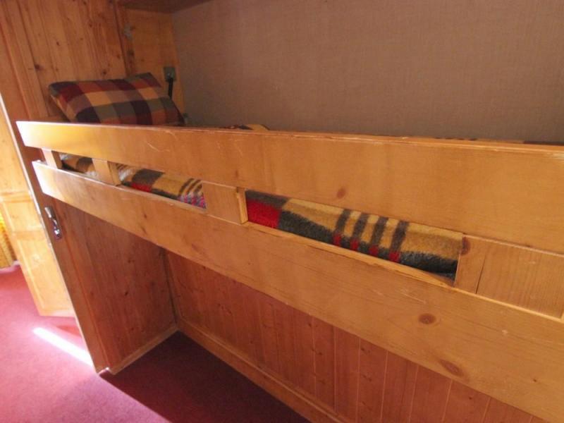 Location au ski Studio 3 personnes (906) - Résidence les Trois Vallées - Val Thorens - Chaise