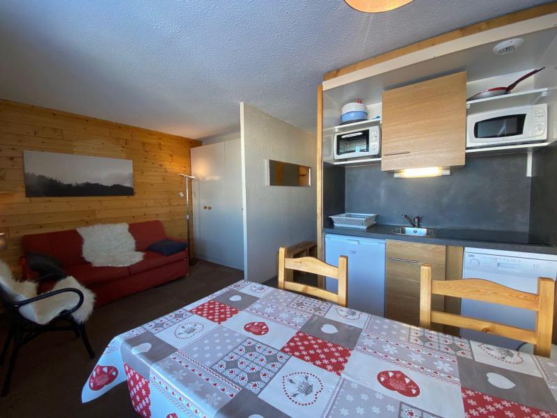 Wynajem na narty Apartament 2 pokojowy 4 osób (21) - Résidence Orsière - Val Thorens