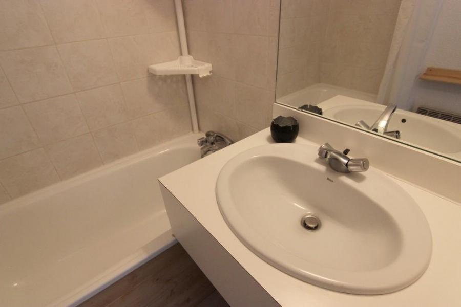 Location au ski Appartement 2 pièces cabine 4 personnes (77) - Résidence Reine Blanche - Val Thorens - Plan