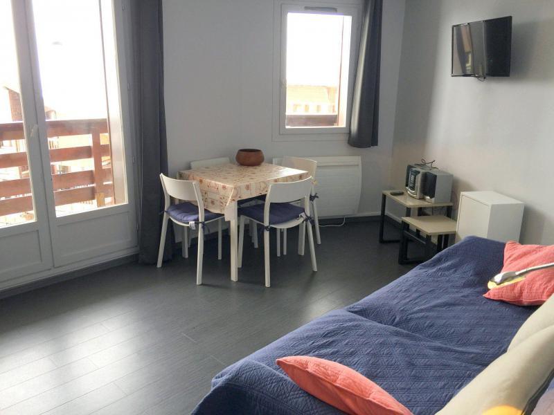 Location au ski Appartement 2 pièces 4 personnes (52) - Résidence Reine Blanche - Val Thorens