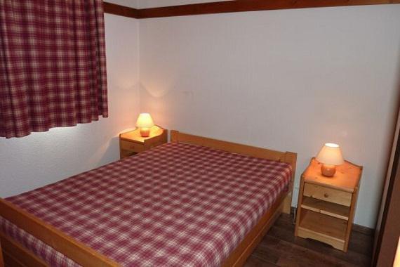 Location au ski Appartement 2 pièces cabine 4 personnes (108) - Résidence Reine Blanche - Val Thorens
