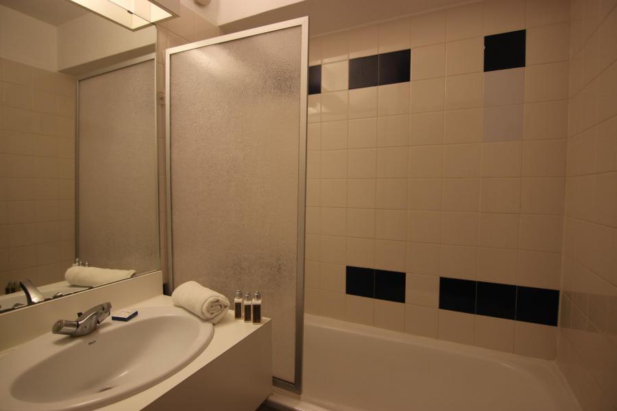 Location au ski Appartement 2 pièces cabine 4 personnes (94) - Résidence Reine Blanche - Val Thorens