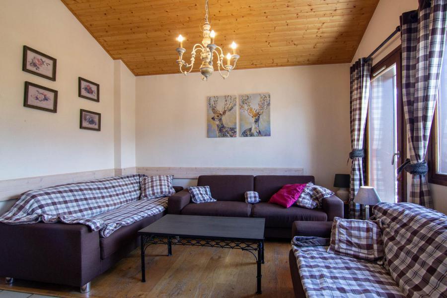 Location au ski Appartement duplex 4 pièces 8 personnes (97) - Résidence Reine Blanche - Val Thorens