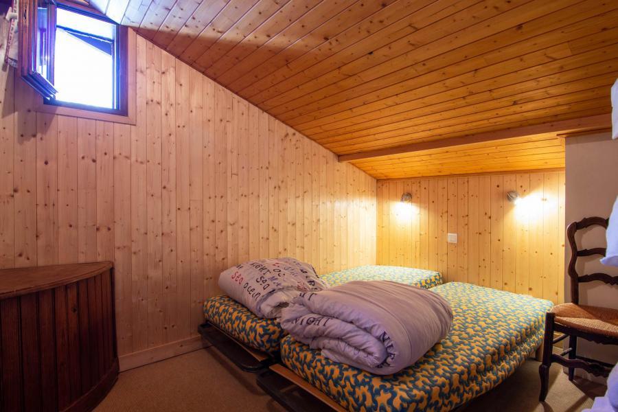 Location au ski Appartement duplex 4 pièces 8 personnes (97) - Résidence Reine Blanche - Val Thorens - Séjour