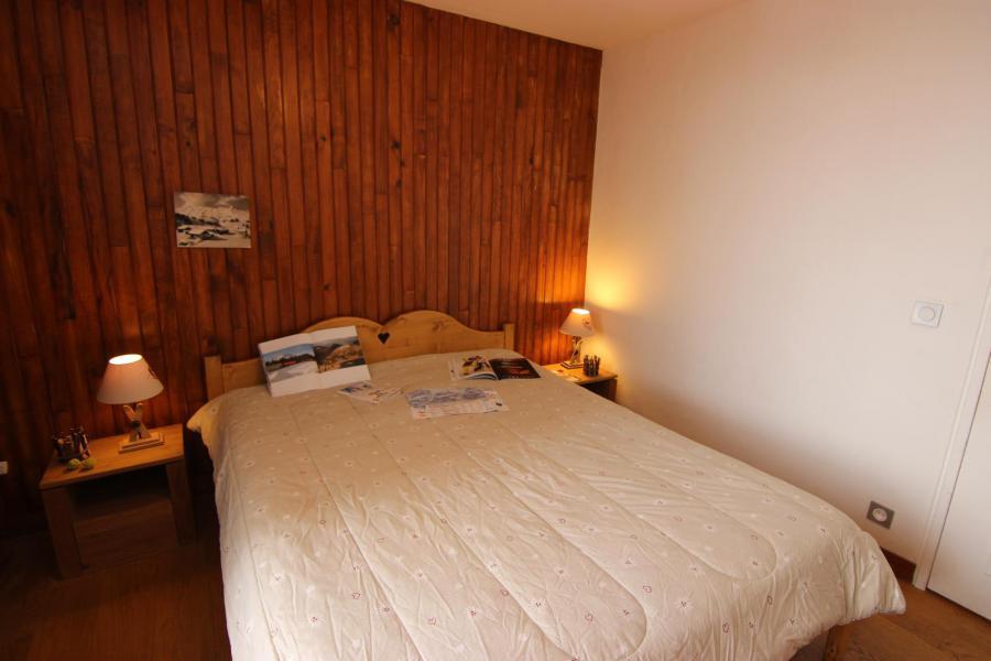 Location au ski Appartement 5 pièces 8 personnes (A17) - Résidence Roc de Péclet - Val Thorens - Lit double