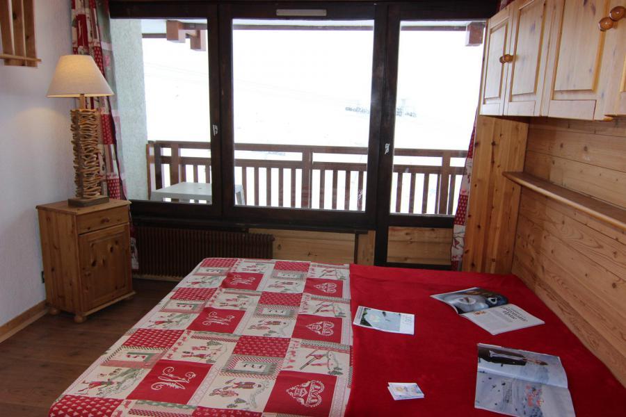 Location au ski Appartement 5 pièces 8 personnes (A17) - Résidence Roc de Péclet - Val Thorens - Table