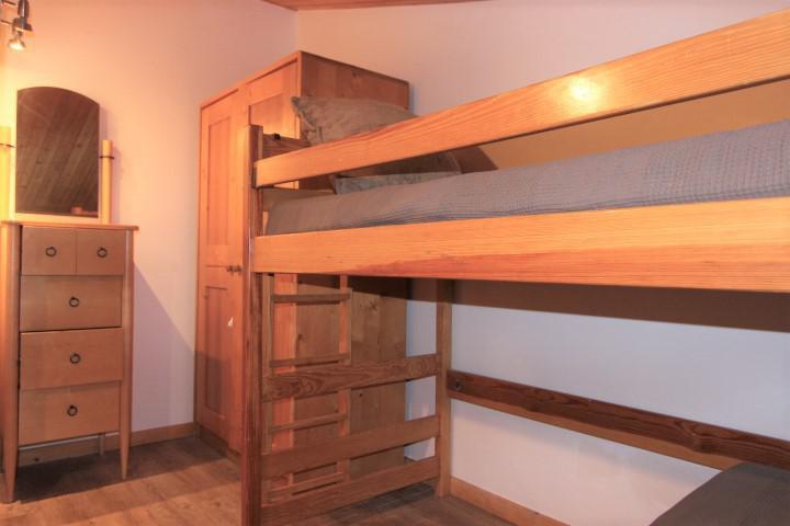 Location au ski Appartement 2 pièces mezzanine 6 personnes (75) - Résidence Roche Blanche - Val Thorens