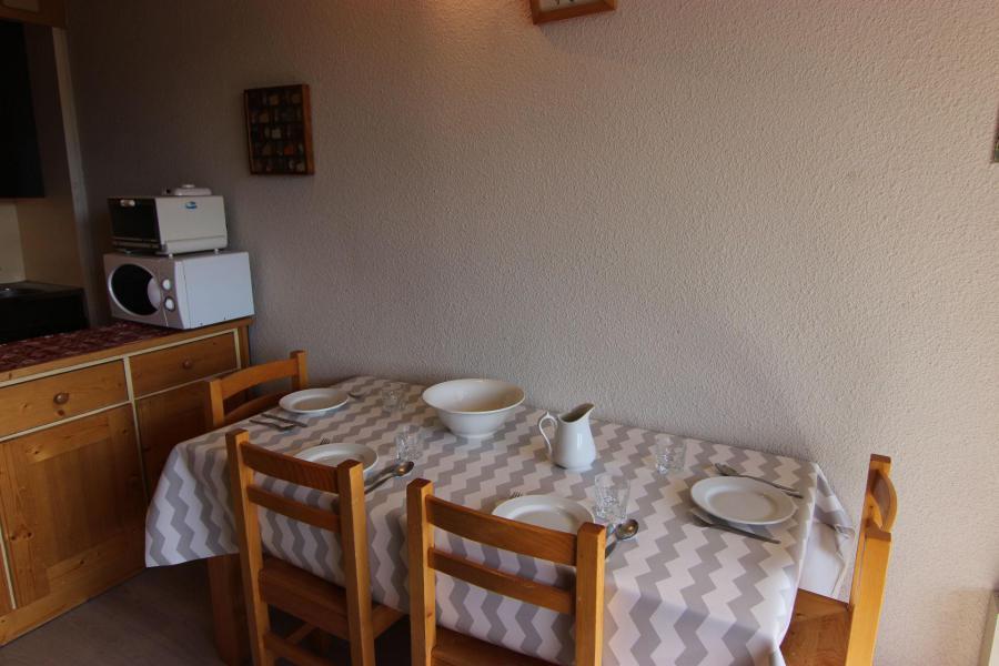 Location au ski Appartement duplex 3 pièces cabine 8 personnes (178) - Résidence Roche Blanche - Val Thorens