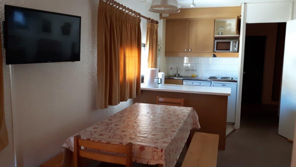Location au ski Appartement 2 pièces 6 personnes (27) - Résidence Roche Blanche - Val Thorens