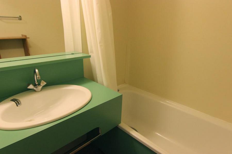 Location au ski Appartement 3 pièces 6 personnes (72) - Résidence Roche Blanche - Val Thorens - Chambre