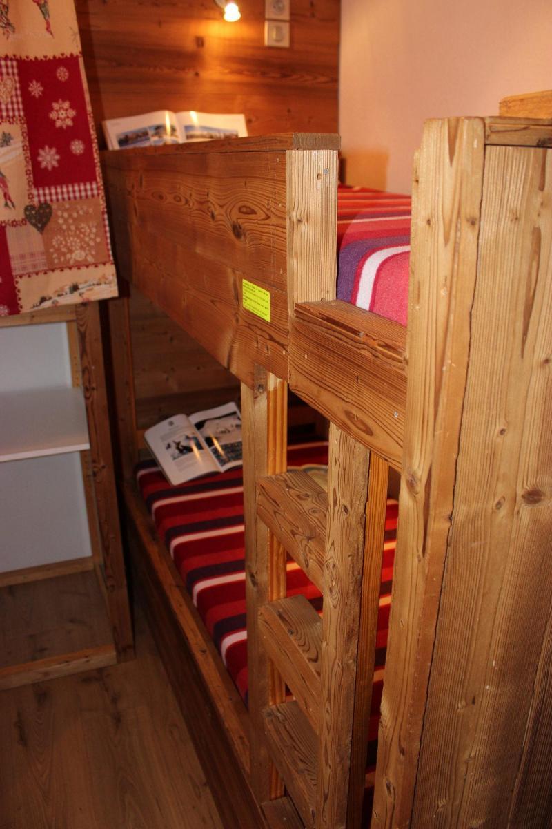 Location au ski Appartement 4 pièces cabine 6 personnes (556) - Résidence Vanoise - Val Thorens