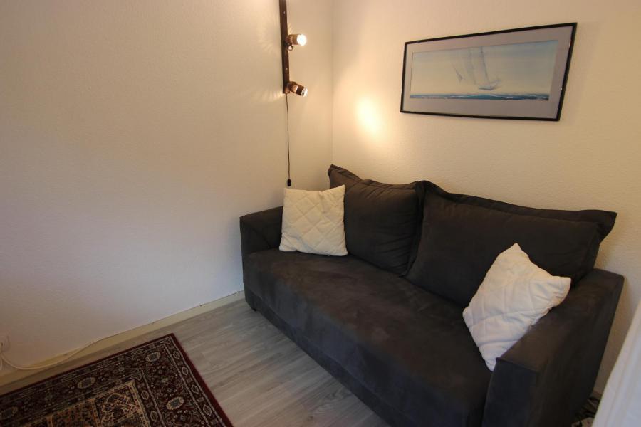 Location au ski Appartement 2 pièces 4 personnes (677) - Résidence Vanoise - Val Thorens - Canapé-lit