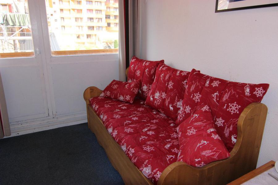 Location au ski Studio 3 personnes (178) - Résidence Vanoise - Val Thorens - Appartement