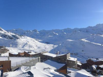 Rent in ski resort 0 room apartment 0 people (9) - Arcelle - Val Thorens - Apartment
