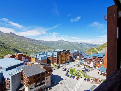 Rent in ski resort 2 room apartment 4 people (20) - Arcelle - Val Thorens - Apartment