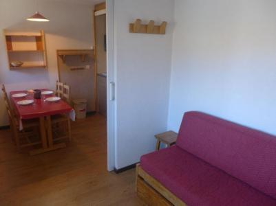 Rent in ski resort 2 room apartment cabin 4 people (17) - Arcelle - Val Thorens - Apartment