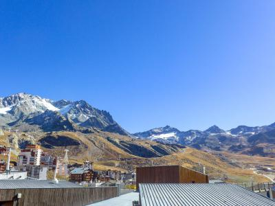 Rent in ski resort 2 room apartment 5 people (10) - Arcelle - Val Thorens