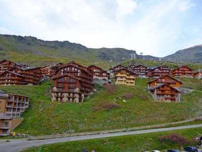 Rent in ski resort 2 room apartment 4 people (22) - Arcelle - Val Thorens