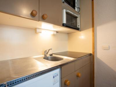 Rent in ski resort 1 room apartment 4 people (21) - Arcelle - Val Thorens