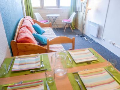 Location 4 personnes Appartement 1 pièces 4 personnes (21) - Arcelle