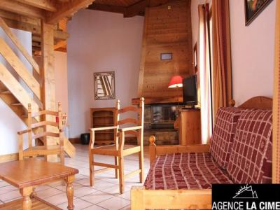 Location au ski Appartement 6 pièces 10 personnes (03) - Chalet Les Trolles - Val Thorens